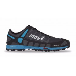Inov-8 X-talon 230 Men's trail running shoe, blue/black