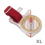 Moscompass Model 11 Universal orienteering compass