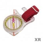 Orienteering compass Moscompass Model 22 Tourist