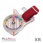 Moscompass Model 8* Super Elite orienteering compass