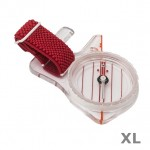 Moscompass Model 9 Super Stable compass for orienteering