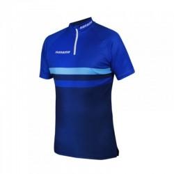 NONAME COMBAT orienteering T-shirt, Blue/Navy