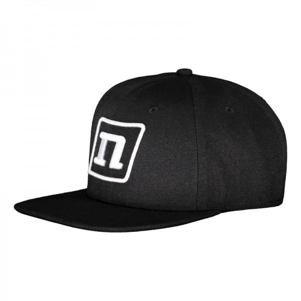 NONAME SNAPPER CAP BL hat