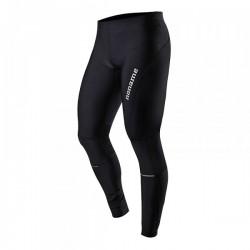 Noname O-TIGHTS LONG tights, black