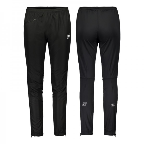 NONAME TRAINING PANTS Unisex, Black