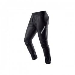 Noname TERMINATOR nylon pants, black