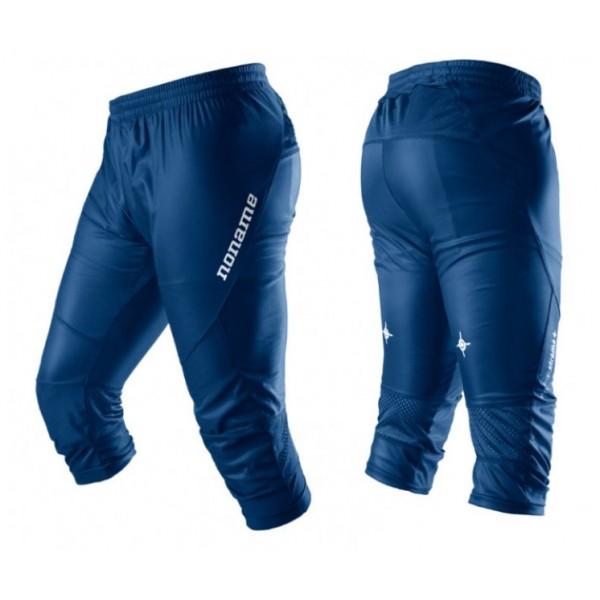 Noname TERMINATOR 3/4 pants, blue