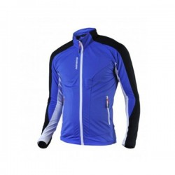 Noname Thermo jacket, blue