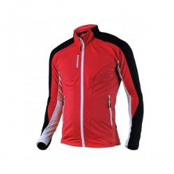 Noname Thermo jacket, red