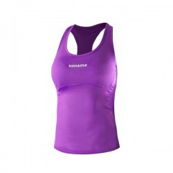 Running shirt NONAME FAMA for women, Violet