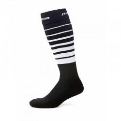 Noname O-SOCKS orienteering socks, Black / White