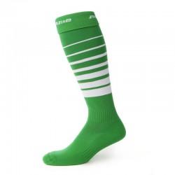 Noname O-SOCKS orienteering socks, Green/White