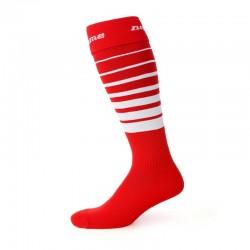 Noname O-SOCKS orienteering socks, Red/White