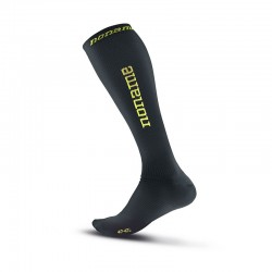 Noname NC2 Compression socks, black-yellow