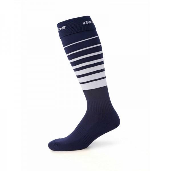 Noname O-SOCKS orienteering socks, dark blue-white