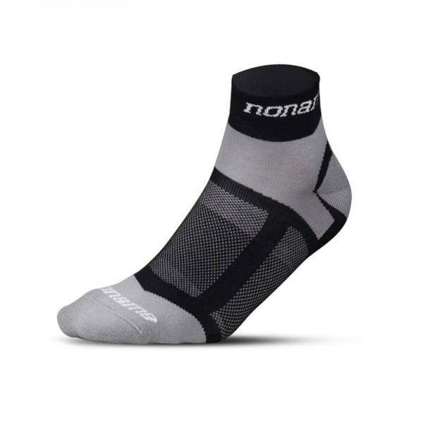 NONAME TRAINING socks ( 2-pairs ), White/Black