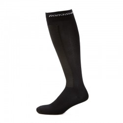 NONAME FORCE orienteering socks, Black