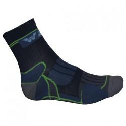 WOL running socks