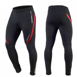Noname Tights Thermo RED