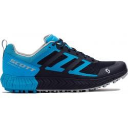 SCOTT KINABALU 2 shoe, Midnight blue/Atlantic blue