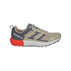 SCOTT KINABALU 2 Shoe, Dust beige/Dark grey