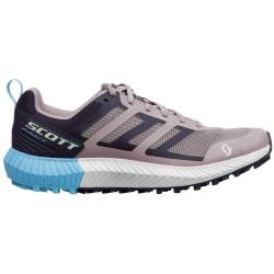 SCOTT KINABALU 2  Women's shoe, Blush pink/Dark purple