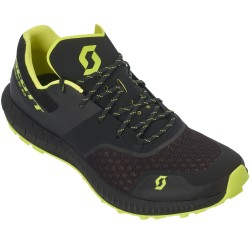 SCOTT KINABALU RC 2.0 trail running shoe, Black