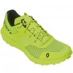 SCOTT KINABALU RC 2.0 trail running shoe, Yellow