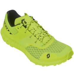 SCOTT KINABALU RC 2.0 trail running shoe, Yellow