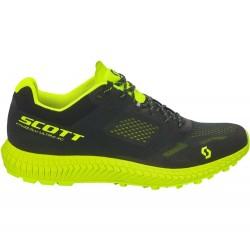 SCOTT KINABALU ULTRA RC Men's trail running shoe, Black/Yellow