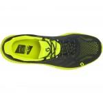 SCOTT KINABALU ULTRA RC Women's trail running shoe, Black/Yellow