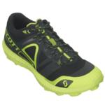 SCOTT SUPERTRAC RC Women's trail running shoe, Black/Yellow