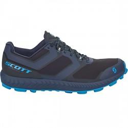 SCOTT SUPERTRAC RC 2 Men's trail running shoe, black/midnight blue