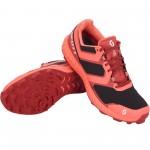 SCOTT SUPERTRAC RC 2 Women's trail running shoe, black/brick red