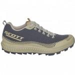 SCOTT SUPERTRAC ULTRA RC trail running shoe, black/dust beige