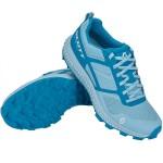 SCOTT SUPERTRAC 2.0 WOMEN'S trail running shoe, Light Blue - Blue