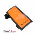 Vapro O-RACE orienteering description holder, Small
