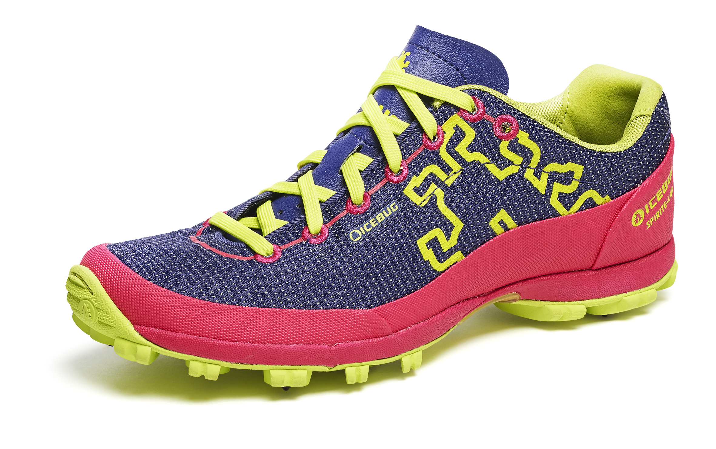 Icebug Trail Running Shoes